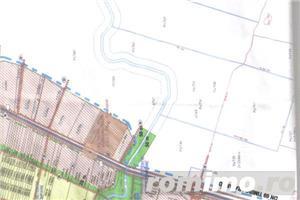 Teren comercial, 9333mp, E671, Arad km 9 - imagine 3