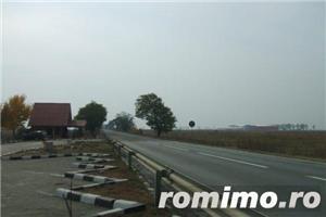 Teren comercial, 9333mp, E671, Arad km 9 - imagine 1