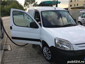 Peugeot Partner - imagine 8