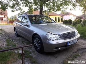 Mercedes-benz C 220 - imagine 3