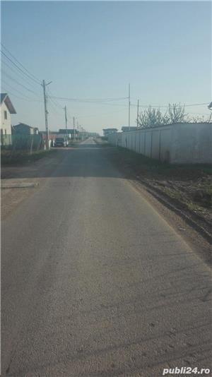 Teren situat in comuna Dragomiresti-Deal - imagine 4