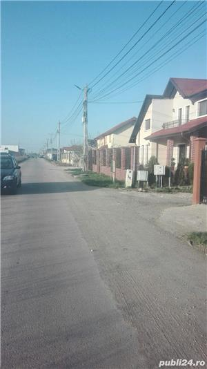 Teren situat in comuna Dragomiresti-Deal - imagine 6