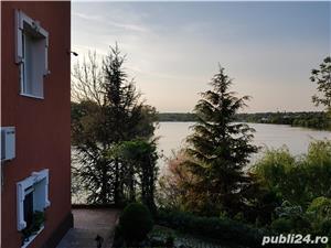 Vanzare vila pe malul lacului Pasare 3, Branesti , jud. Ilfov - imagine 4