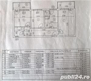 particular, 72 mp, 3 camere, Blvd. Obregia - imagine 10