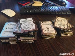 "Hdd Laptop Sata 2,5"" 160 Gb-750 Gb Wd,Samsung,Seagate,Toshiba,Hitachi - imagine 2"