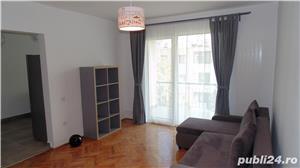 3 camere finisat, semidecomandat, Grigorescu, complet mobilat si utilat - imagine 7