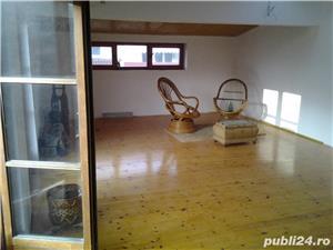 vand schimb urgent apartament mansarda 950eur / mp complex Colina langa Polus Vivo 145mp  - imagine 3