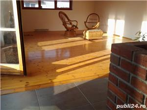 vand schimb urgent apartament mansarda 950eur / mp complex Colina langa Polus Vivo 145mp  - imagine 7