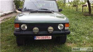 Land rover Range Rover - imagine 3