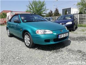 Toyota Paseo - imagine 9