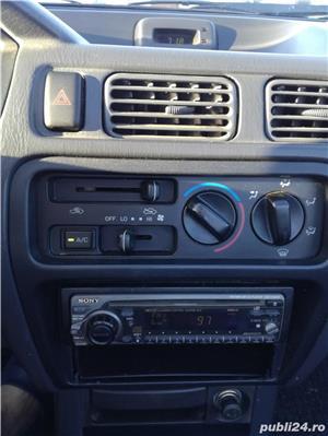 Toyota Paseo - imagine 11