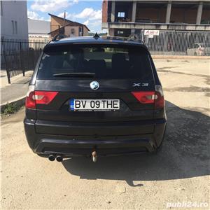BMW X3 - imagine 3