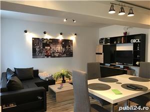 INCHIRIEZ  apartament 3 camere lux Terezian - imagine 1