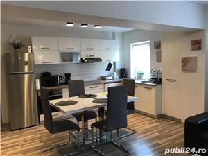 INCHIRIEZ  apartament 3 camere lux Terezian - imagine 3