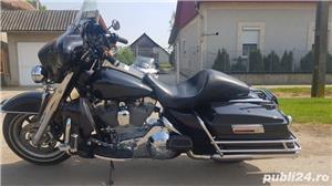 Harley davidson Electra Glide - imagine 5