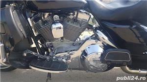 Harley davidson Electra Glide - imagine 6