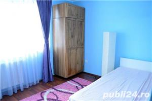 Apartament modern cu 3 camere in Floresti - imagine 8