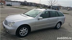 Mercedes-benz c-200 - imagine 2