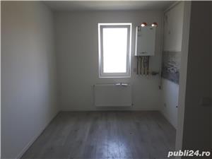 Apartament 1 camera (decomandat ) -38mp zona rezidentiala bloc nou  Giroc (zona Braytim) - imagine 2