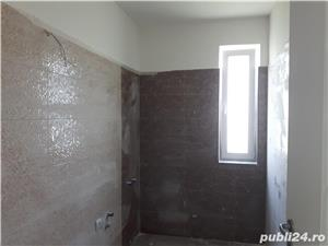 Apartament 1 camera (decomandat ) -38mp zona rezidentiala bloc nou  Giroc (zona Braytim) - imagine 3
