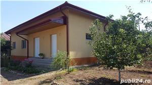 Vand casa Mihai Bravu de Giurgiu - imagine 1