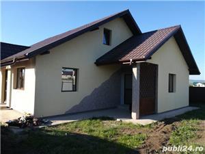Casa 4 cam L Cetatuia - imagine 3