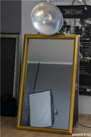Mirror Oglinda Magic Foto - imagine 2