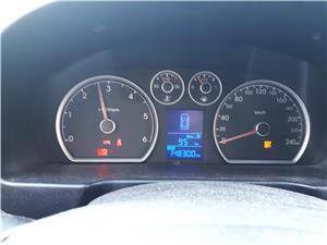 Dezmembram Hyundai I30 2008 1.6 CRDI D4FB 148.300km - imagine 6