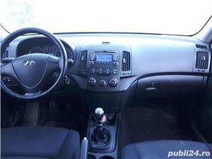 Dezmembram Hyundai I30 2008 1.6 CRDI D4FB 148.300km - imagine 2