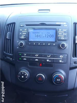 Dezmembram Hyundai I30 2008 1.6 CRDI D4FB 148.300km - imagine 5