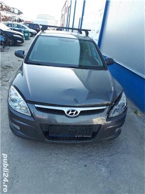 Dezmembram Hyundai I30 2008 1.6 CRDI D4FB 148.300km - imagine 7