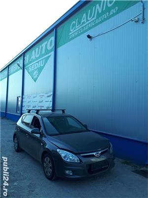 Dezmembram Hyundai I30 2008 1.6 CRDI D4FB 148.300km - imagine 4