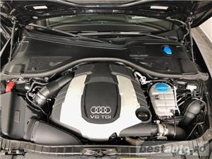 Audi A6 Allroad - imagine 16
