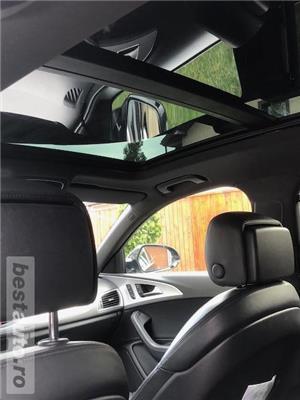 Audi A6 Allroad - imagine 14