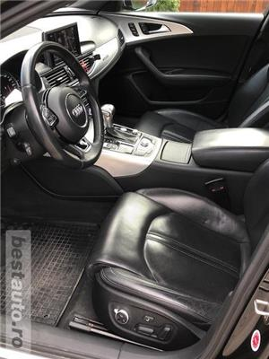 Audi A6 Allroad - imagine 13