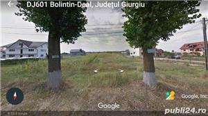 Teren de vanzare in Bolintin Deal - imagine 1