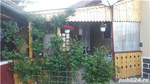 vand casa in sanmihaiul de campie  - imagine 8