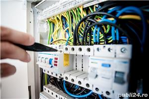 Cauti lucrari pentru electricieni, frigotehnisti si ingineri electrocasnice? - imagine 1