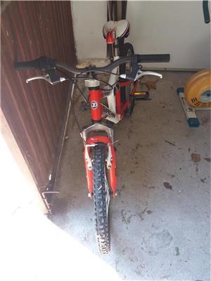 Vand bicicleta cpoii - imagine 2
