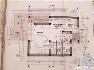 Casa cartier Henri Coanda Baneasa - imagine 9