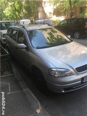 Opel Astra G caravan 2001 - imagine 3