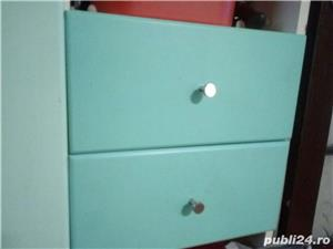 Vand mobiler (usi de dulap, tablii de pat, covor, perdele) camera copii - imagine 5