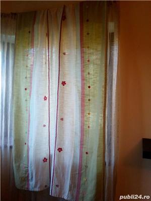 Vand mobiler (usi de dulap, tablii de pat, covor, perdele) camera copii - imagine 6