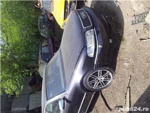 Audi S8 - imagine 5