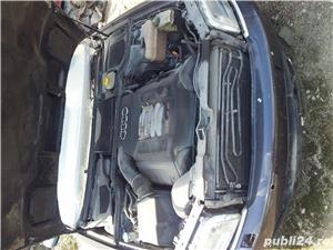 Audi S8 - imagine 4