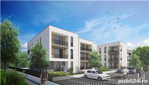 Apartament nou + loc parcare , zona Bucovina - imagine 3