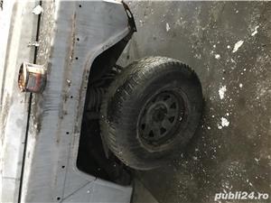 Mercedes-benz G 300 - imagine 6