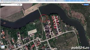Teren Corbeanca deschidere la lac - imagine 1