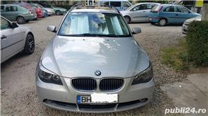 BMW 520 / schimb  - imagine 9