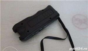 dispozitiv cu ultrasunete pt alungarea cainilor agresivi,ramburs - imagine 2